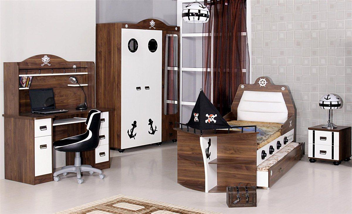 Kinderzimmer junge pirat  Kinderzimmer Pirat | Jtleigh.com - Hausgestaltung Ideen