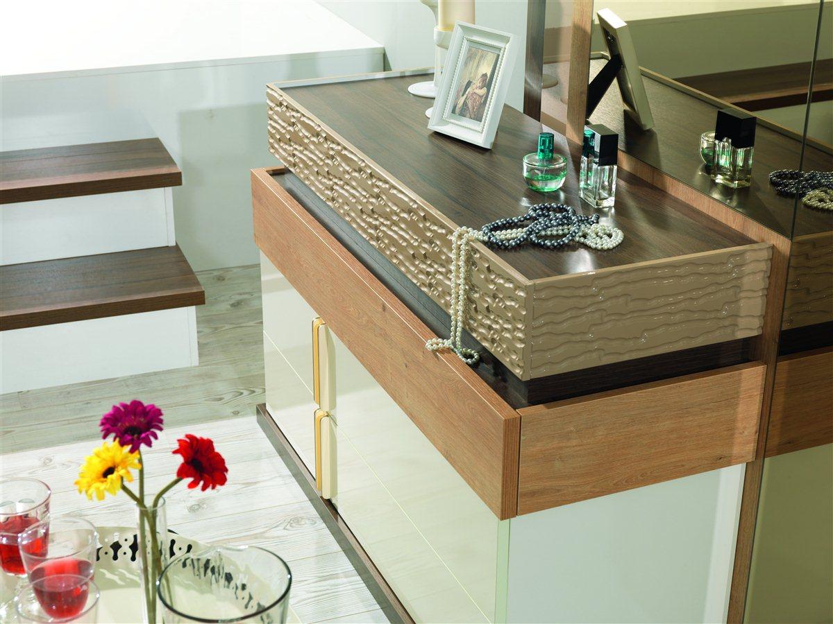 schlafzimmer bett zirve ehebett doppelbett 160x200 stauraumbett. Black Bedroom Furniture Sets. Home Design Ideas