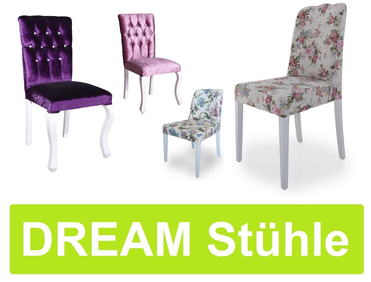Kinder prinzessinnen stuhl st hle polster truhe sessel for Stuhl design ebay