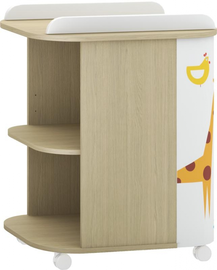 bett baby zimmer m bel schrank wickeltisch babybett kommode ebay. Black Bedroom Furniture Sets. Home Design Ideas