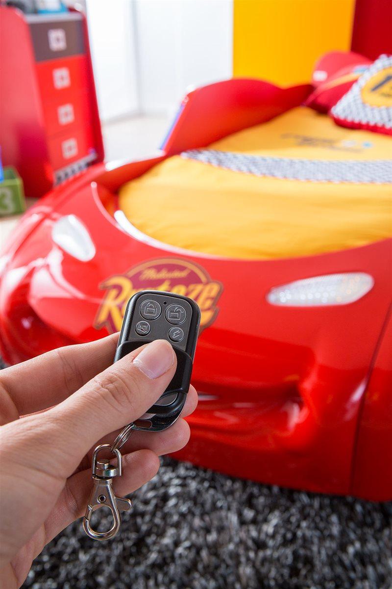 Autobett Cars und Cars Möbel Bett Kinderbett  eBay