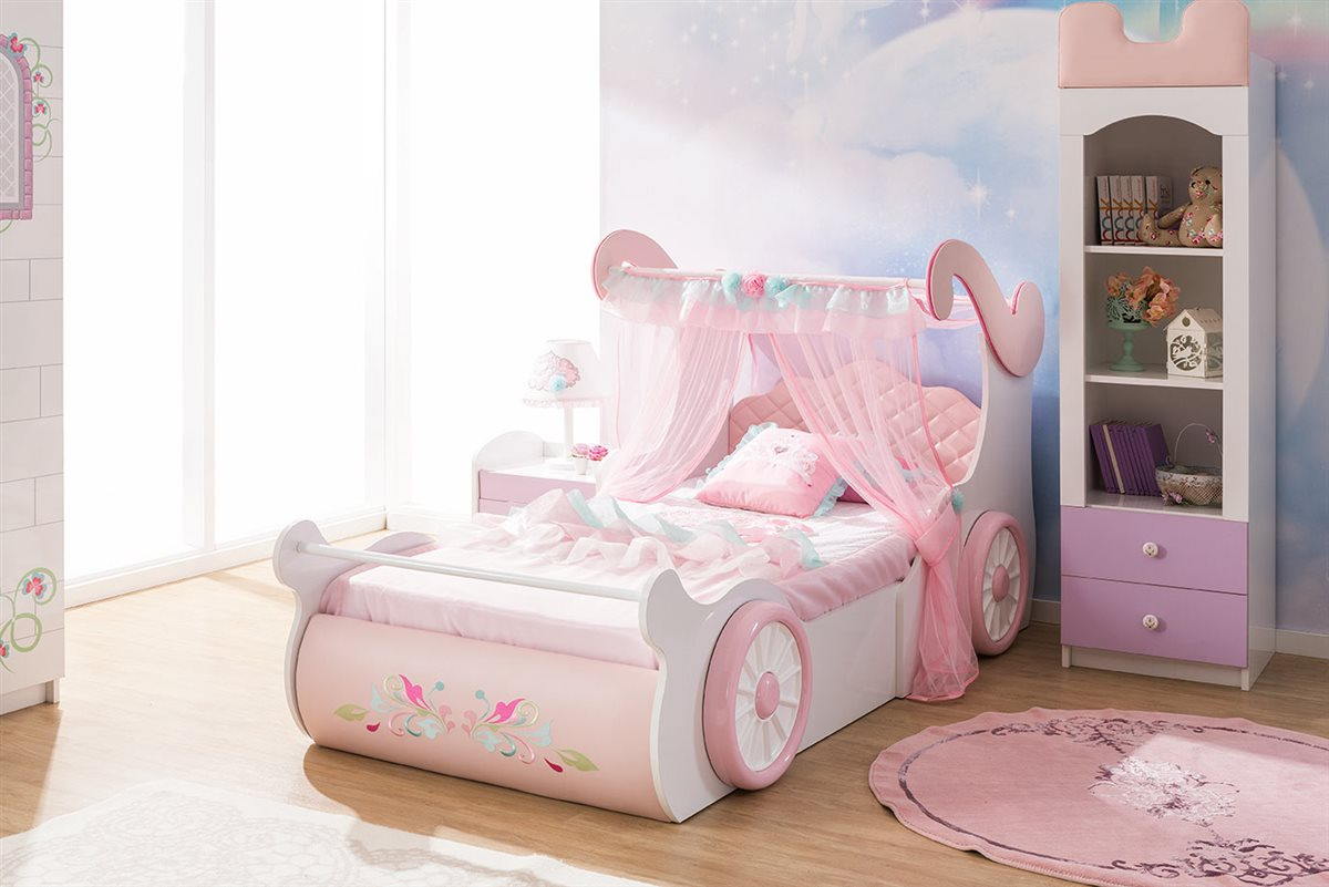 ballerinal kinderbett kleiderschrank schreibtisch bett. Black Bedroom Furniture Sets. Home Design Ideas