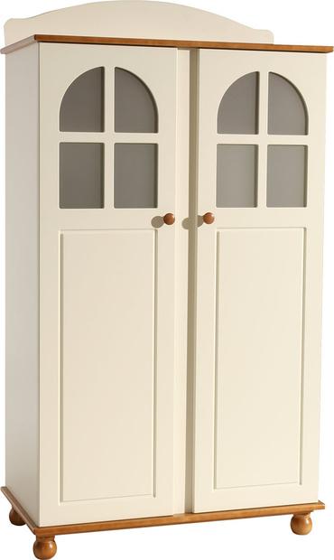 landhaus babyzimmer m bel baby kleinkind bett schrank wickeltisch set ebay. Black Bedroom Furniture Sets. Home Design Ideas