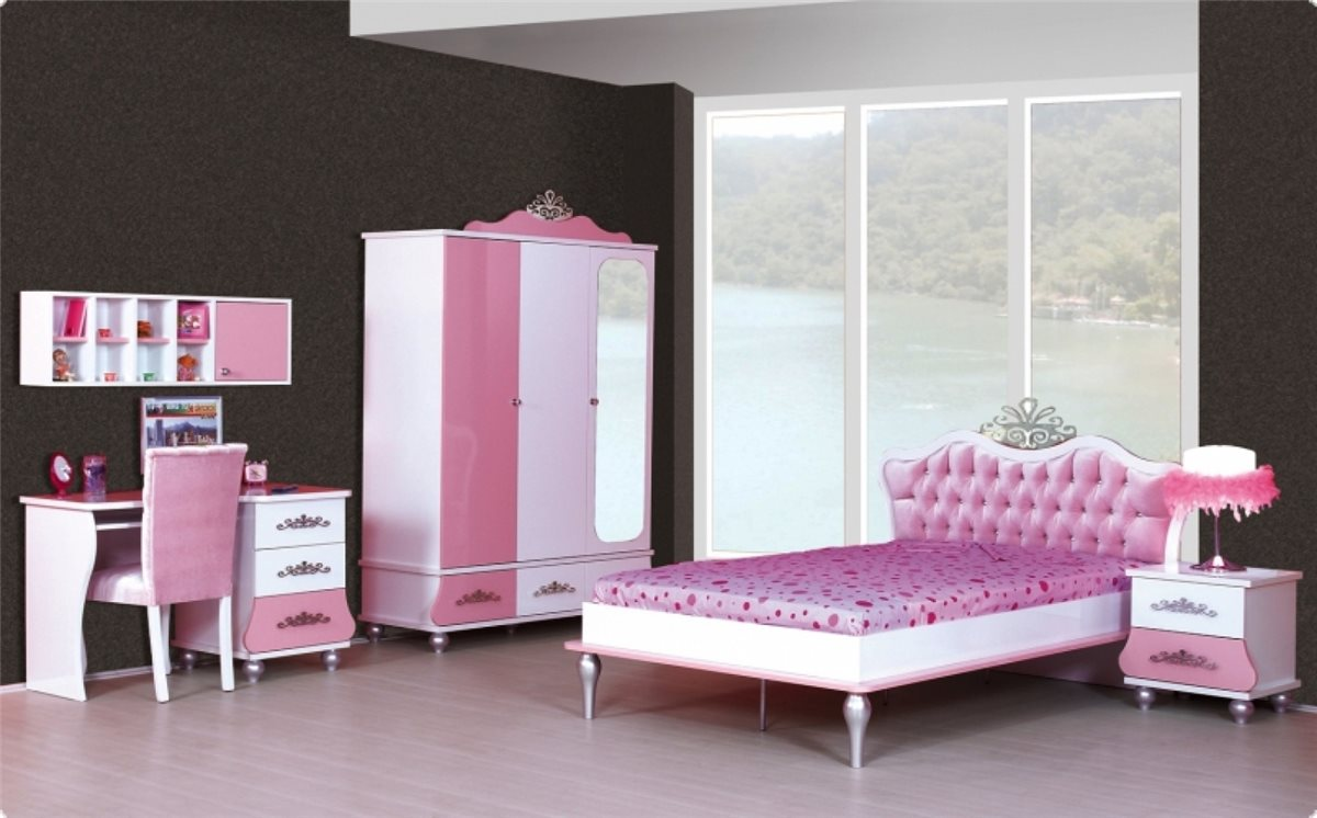 anastasia himmel vorhang rosa f r himmelbett anastasia weiss rosa. Black Bedroom Furniture Sets. Home Design Ideas