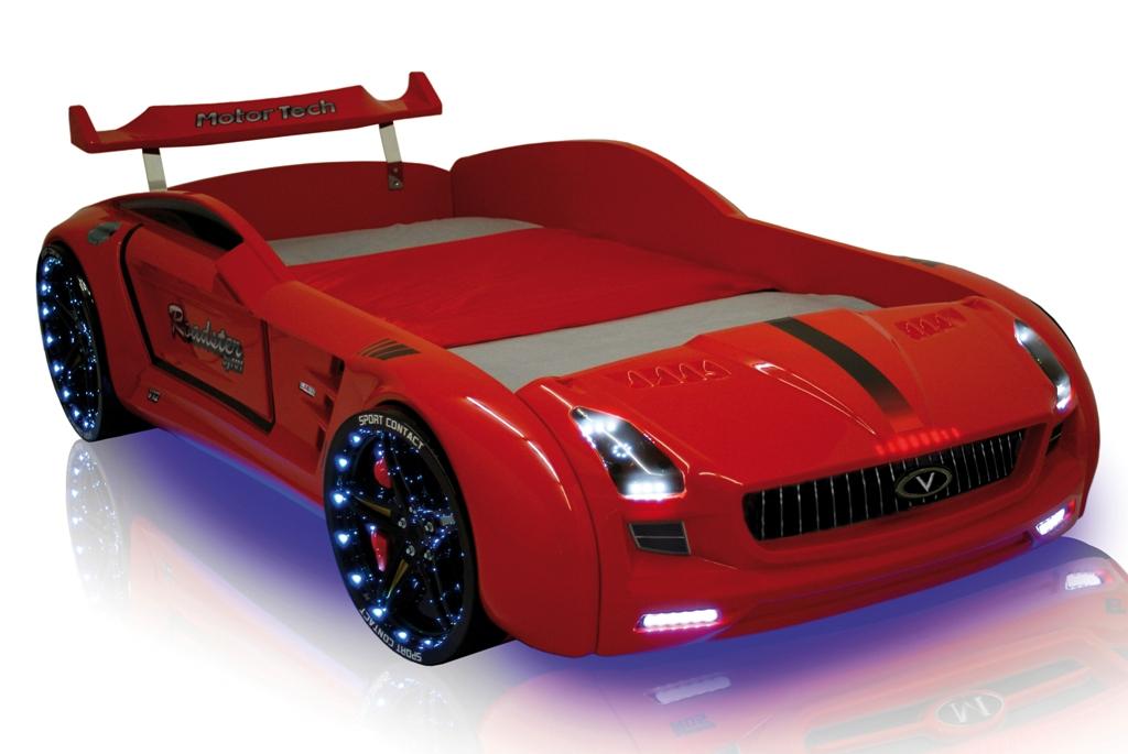Letto A Forma Di Auto Da Corsa : Letto a forma di macchina letto a forma di macchina letto stile