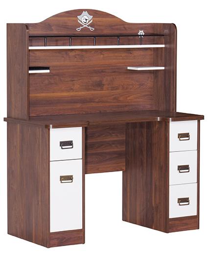 piraten kinderzimmer m bel jack aufsatz f r schreibtisch ohne schreibtisch ebay. Black Bedroom Furniture Sets. Home Design Ideas