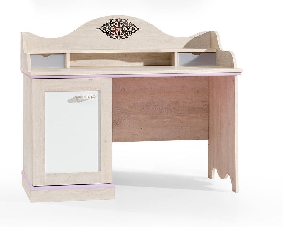 ballerina kinderzimmer m bel schreibtisch ohne wandregal. Black Bedroom Furniture Sets. Home Design Ideas