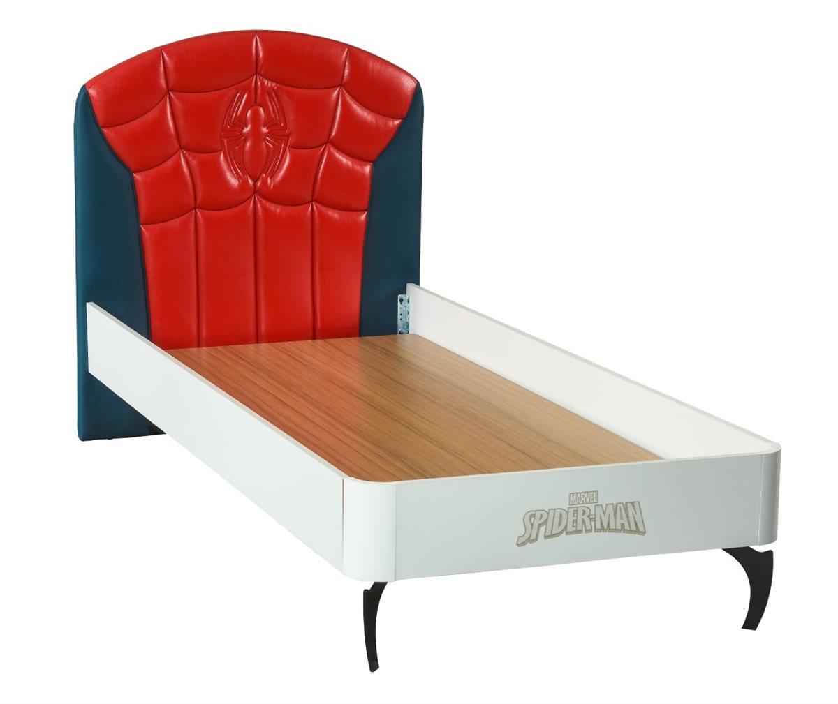 spiderman kinderzimmer möbel einrichtung bett schrank kommode | ebay