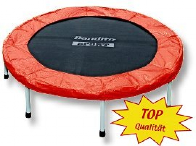 kindertrampolin outdoor indoor trampolin f r drau en. Black Bedroom Furniture Sets. Home Design Ideas