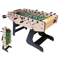 Kicker Dema Folding Soccer