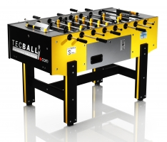 Tecball Pro-Soccer-Tournament Nr. 3
