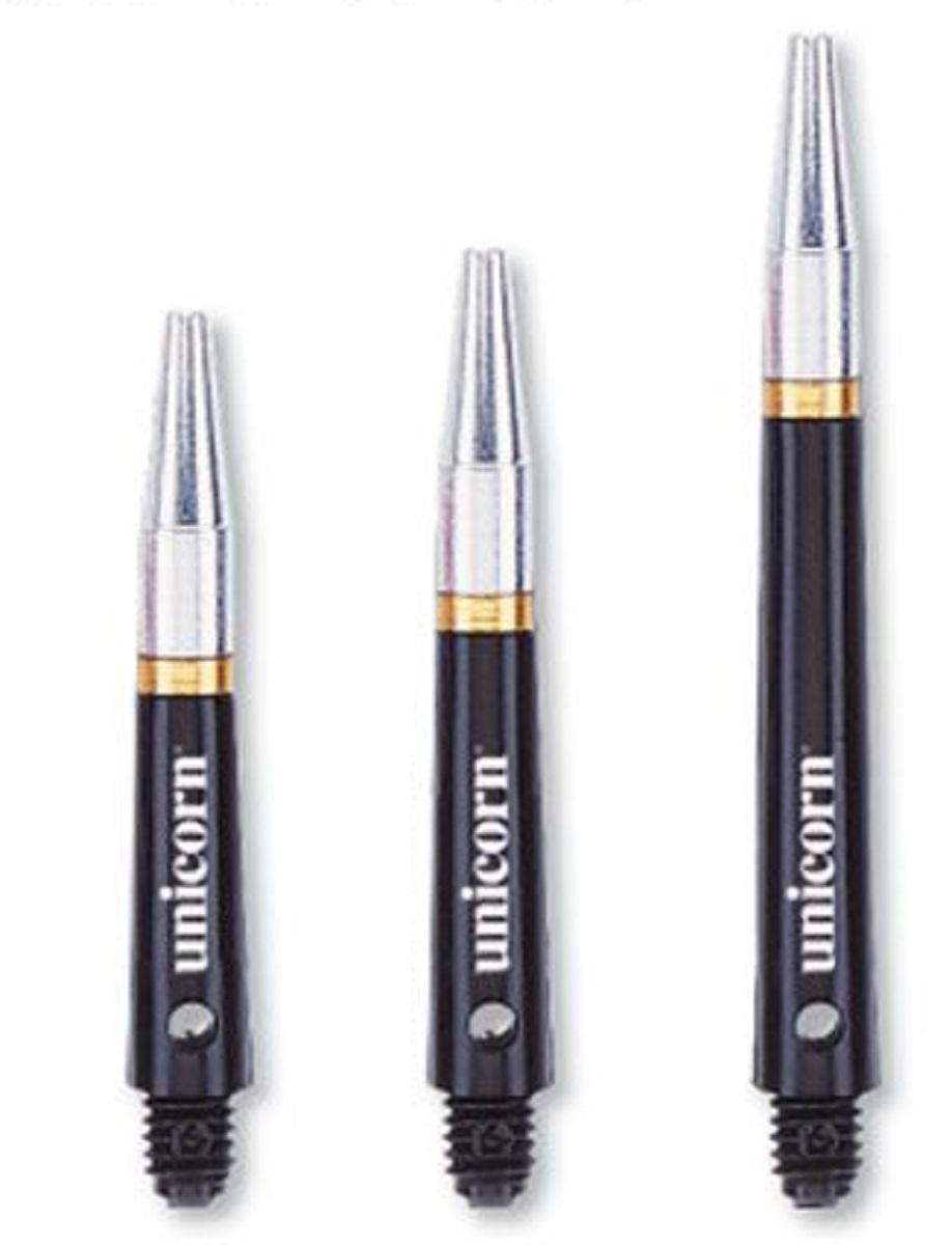 6 Shafts Unicorn GRIPPER 3 Länge und Farbe wählbar versandkostenfrei
