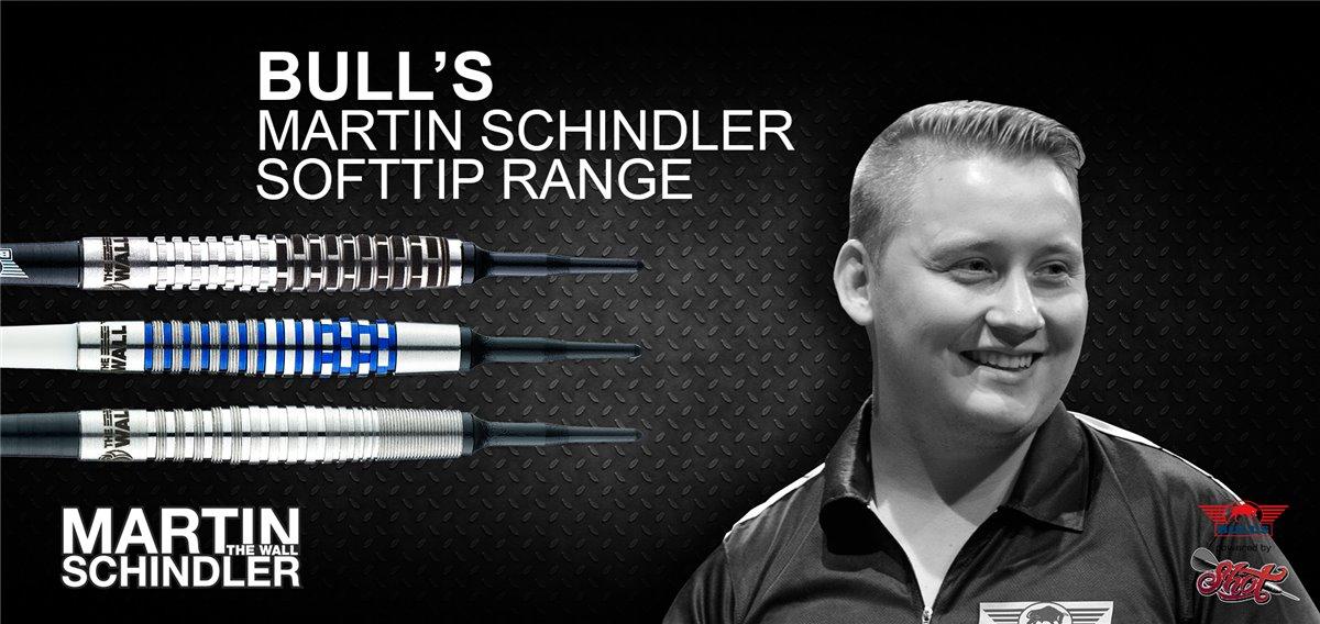 Martin Schindler Größe